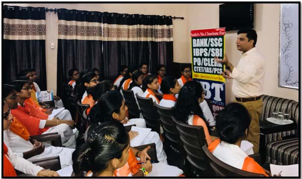 LECTURE ON EMPLOYABILITY SKILL(IBT)